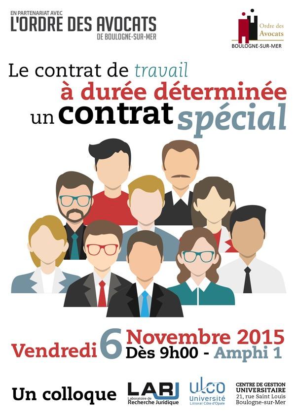 colloque-CDD-novembre-2015--ULCO