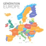 Concours «Génération Europe»