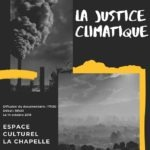 Table ronde : la justice climatique